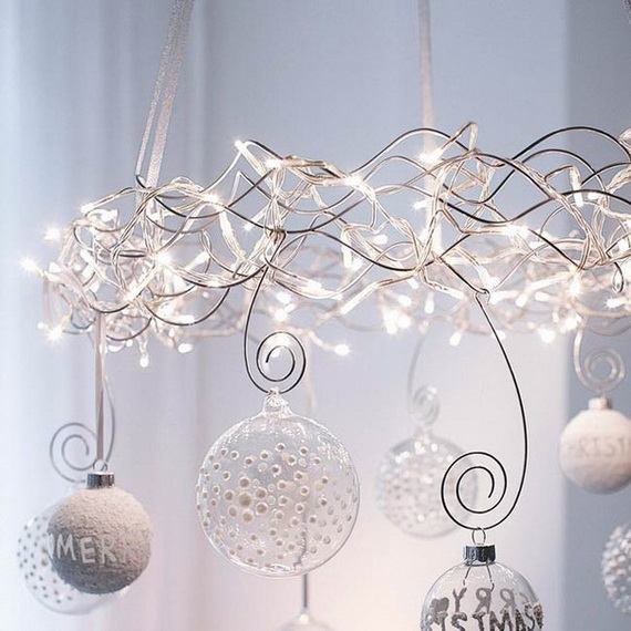 Jolly Ideas for Decorating with Christmas lights_29