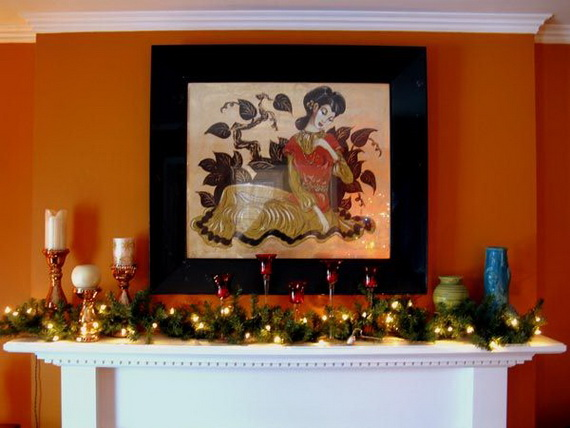 Jolly Ideas for Decorating with Christmas lights_56