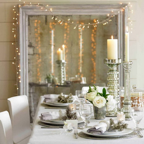 Jolly Ideas for Decorating with Christmas lights_72