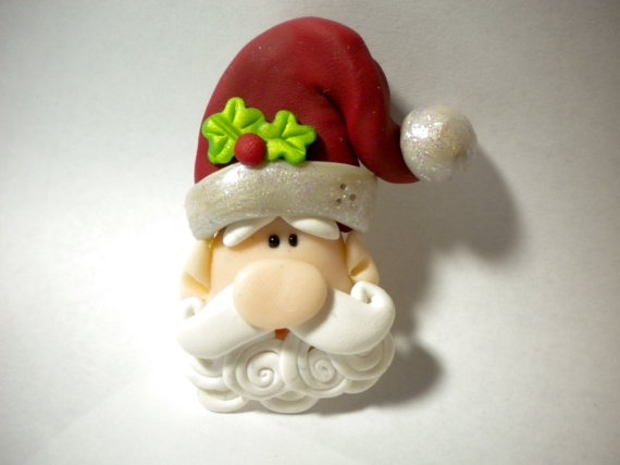 Share the joy of Christmas with Santa Claus decoration ideas _03 (3)
