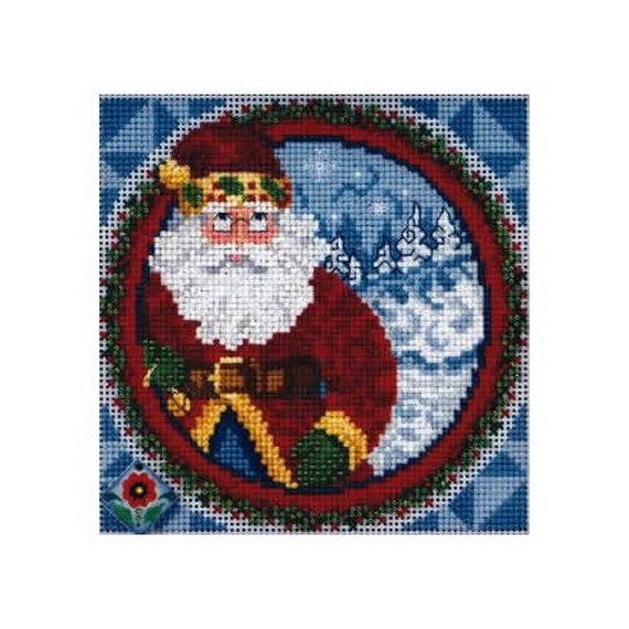Share the joy of Christmas with Santa Claus decoration ideas _33 (2)