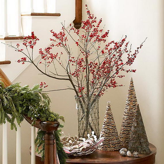 Splendid homemade christmas gift and decoration ideas for Homemade decorations