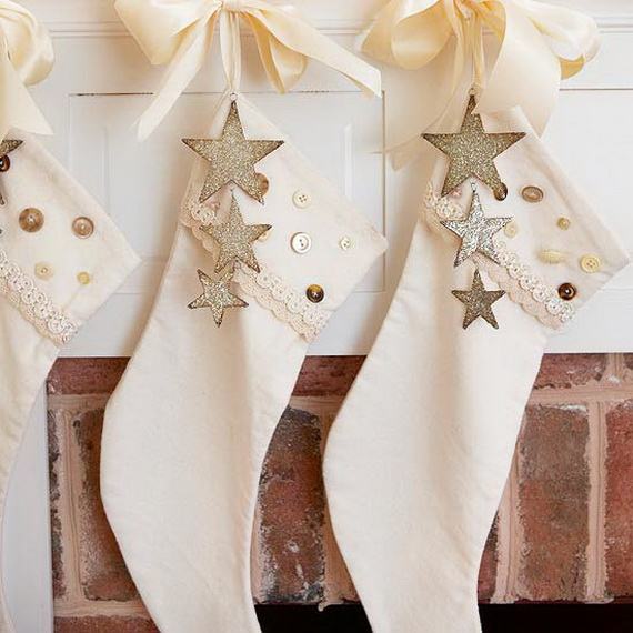 Splendid Homemade Christmas Gift and Decoration Ideas_13