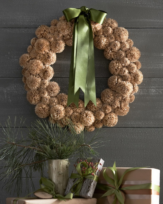 Splendid Homemade Christmas Gift and Decoration Ideas_18