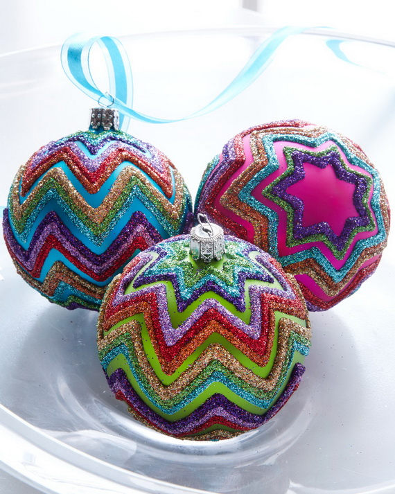 Splendid Homemade Christmas Gift and Decoration Ideas_21