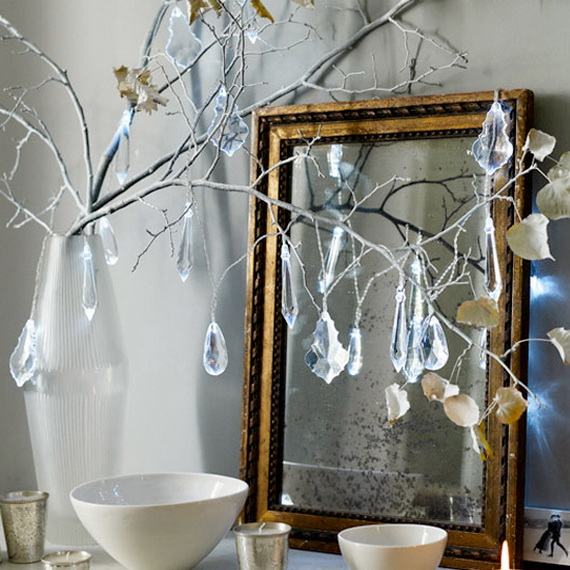 Splendid Homemade Christmas Gift and Decoration Ideas_25