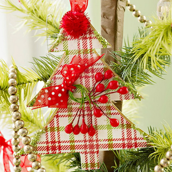 Splendid Homemade Christmas Gift and Decoration Ideas_31
