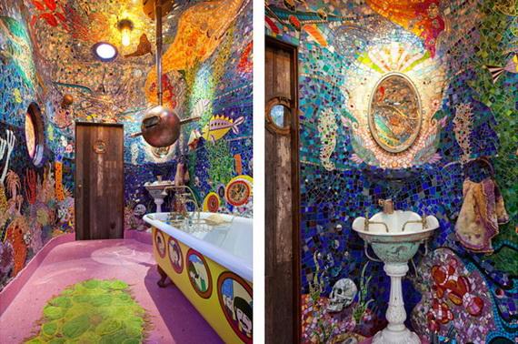 Stylish Bathroom Design Ideas for Kids 2014_10