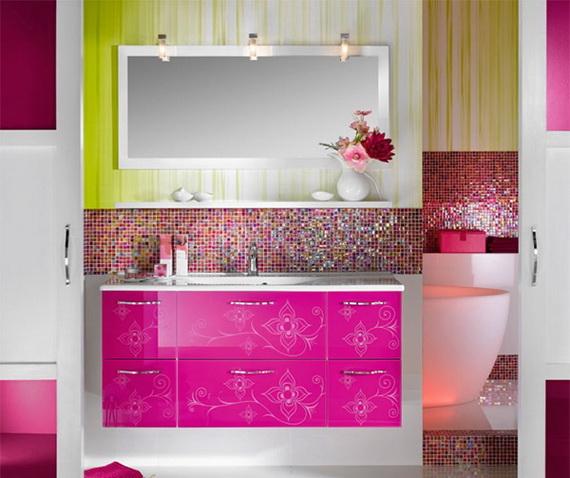 Stylish Bathroom Design Ideas for Kids 2014_36