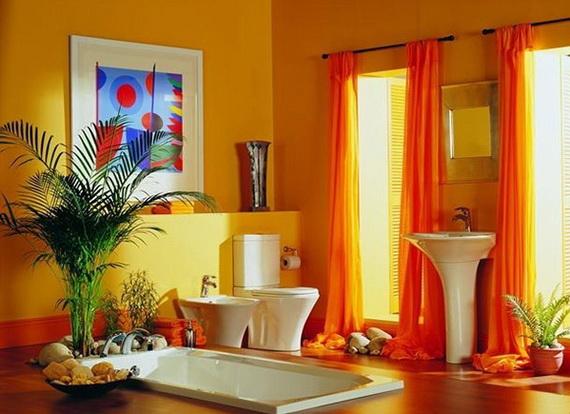 Stylish Bathroom Design Ideas for Kids 2014_39