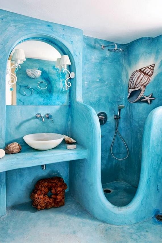Stylish Bathroom Design Ideas for Kids 2014_43