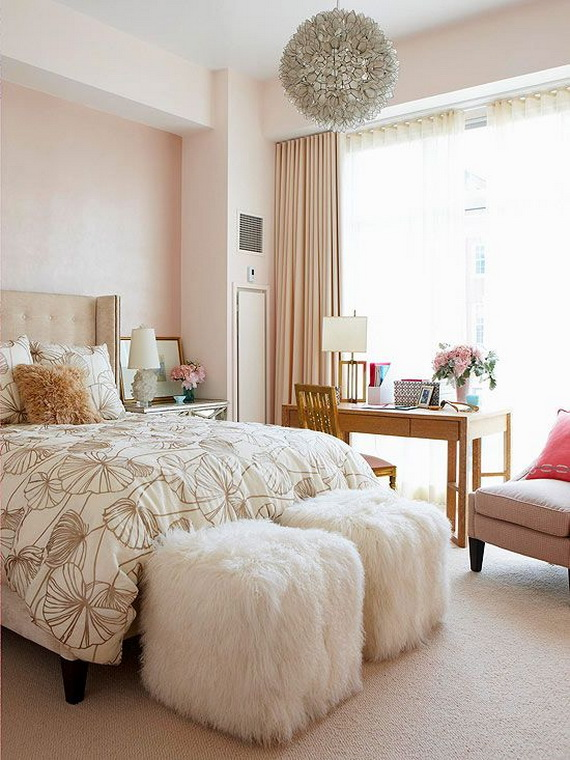 Stylish Teen Bedroom Design Ideas_008