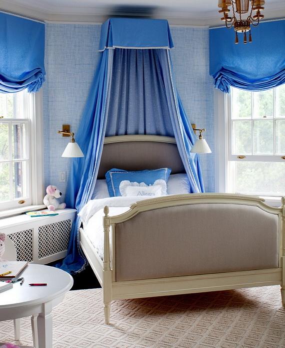 Stylish Teen Bedroom Design Ideas_049