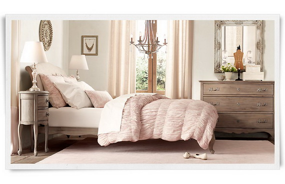 Stylish Teen Bedroom Design Ideas_101