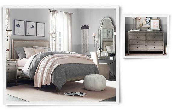 Stylish Teen Bedroom Design Ideas_128