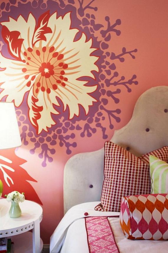 Stylish Teen Bedroom Design Ideas_151