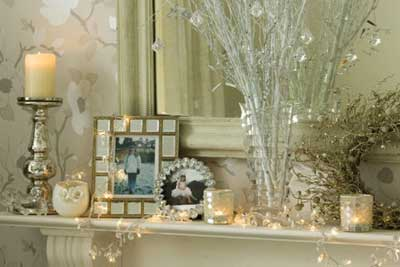 A Double-Duty Holiday Decor Ideas that Lasts Thanksgiving to Christmas