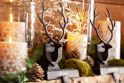 Quick and easy Christmas décor ideas for a great holiday cheer