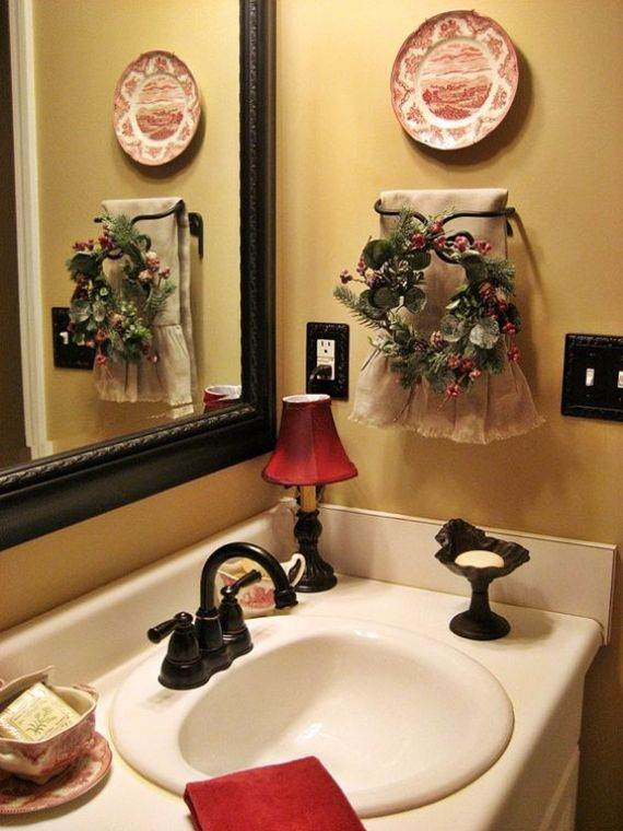 Country Guest Bath Bathroom Ideas 2 Part 73