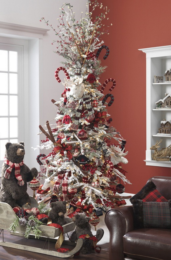 2014 Raz Christmas Decorating Ideas Family Holiday Net