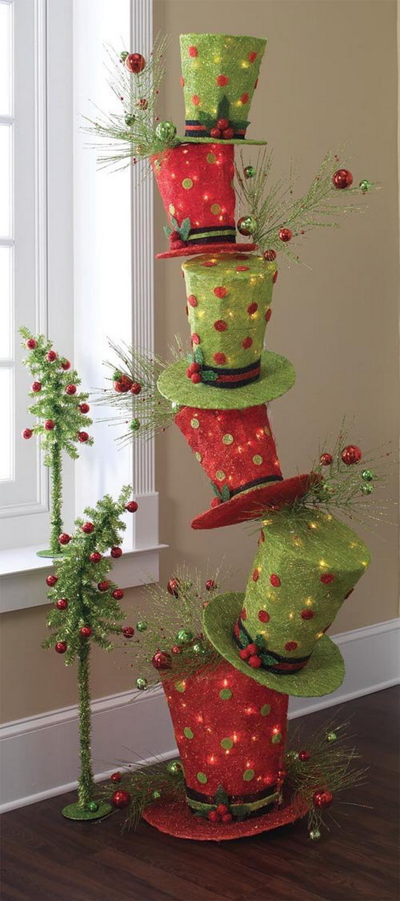 2014 raz christmas decorating ideas family Creative christmas decorations