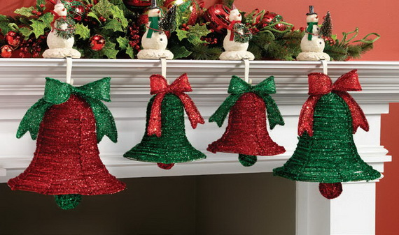 2014 RAZ Aspen Sweater Christmas Decorating Ideas_075