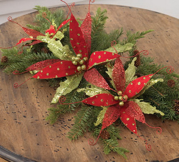 2014 RAZ Aspen Sweater Christmas Decorating Ideas_077