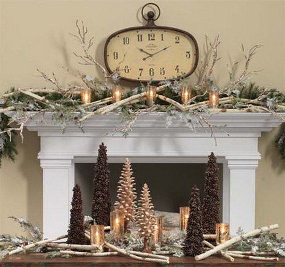 2014 RAZ Aspen Sweater Christmas Decorating Ideas_104