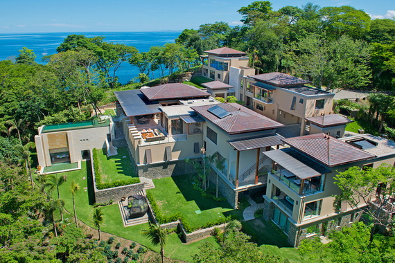Costa Rica's Most Exclusive Hideaway, Villa Manzu_01