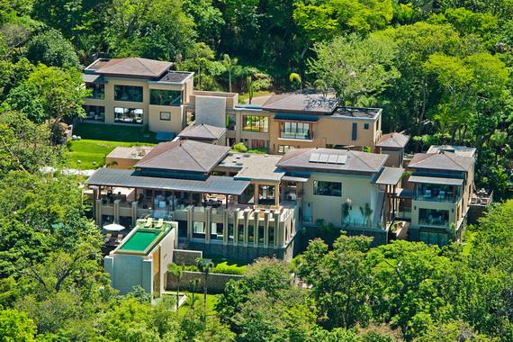 Costa Rica's Most Exclusive Hideaway, Villa Manzu_03