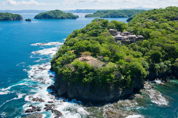 Costa Rica's Most Exclusive Hideaway, Villa Manzu_04