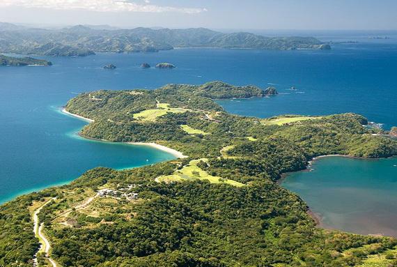 Costa Rica's Most Exclusive Hideaway, Villa Manzu_09