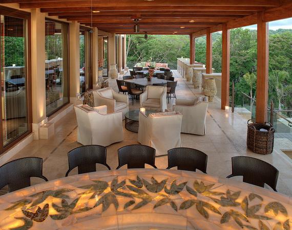 Costa Rica's Most Exclusive Hideaway, Villa Manzu_11
