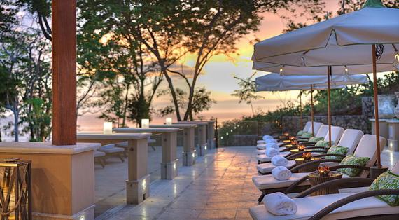 Costa Rica's Most Exclusive Hideaway, Villa Manzu_12