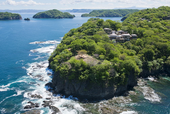 Costa Rica's Most Exclusive Hideaway, Villa Manzu_13