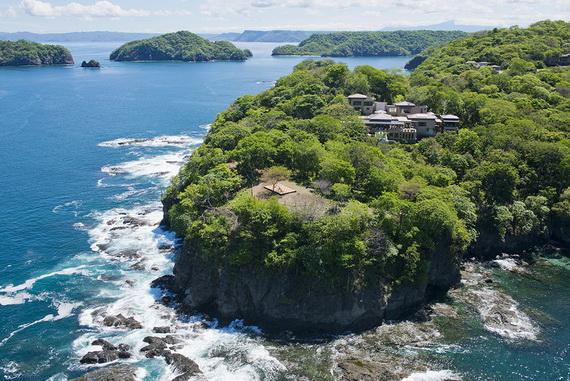 Costa Rica's Most Exclusive Hideaway, Villa Manzu_13