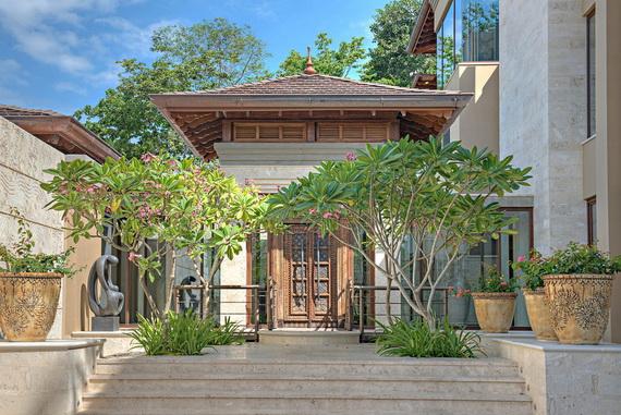 Costa Rica's Most Exclusive Hideaway, Villa Manzu_16