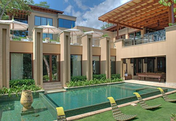 Costa Rica's Most Exclusive Hideaway, Villa Manzu_24