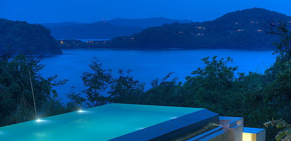 Costa Rica's Most Exclusive Hideaway, Villa Manzu_3