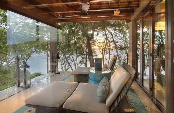 Costa Rica's Most Exclusive Hideaway, Villa Manzu_4