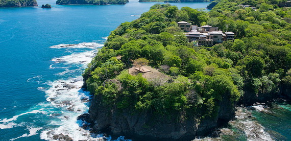 Costa Rica's Most Exclusive Hideaway, Villa Manzu_6