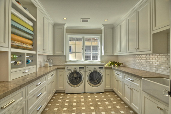 Craft And Laundry Room Designs_26