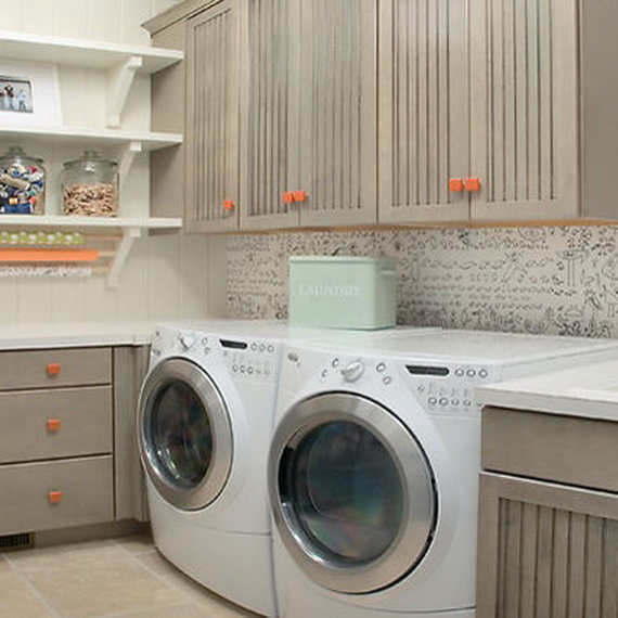 Craft And Laundry Room Designs_68