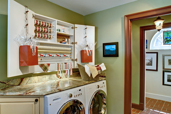 Craft And Laundry Room Designs_85