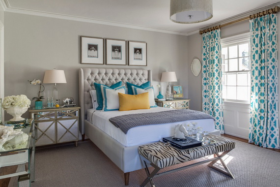 Pleasant 60 Elegant Bedroom Design Ideas With A Lovely Color Scheme Largest Home Design Picture Inspirations Pitcheantrous