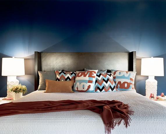 Elegant Bedroom design Ideas With A Lovely Color Scheme _29