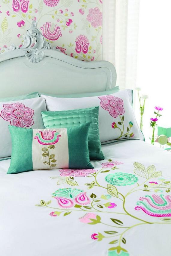 Elegant Bedroom design Ideas With A Lovely Color Scheme _31