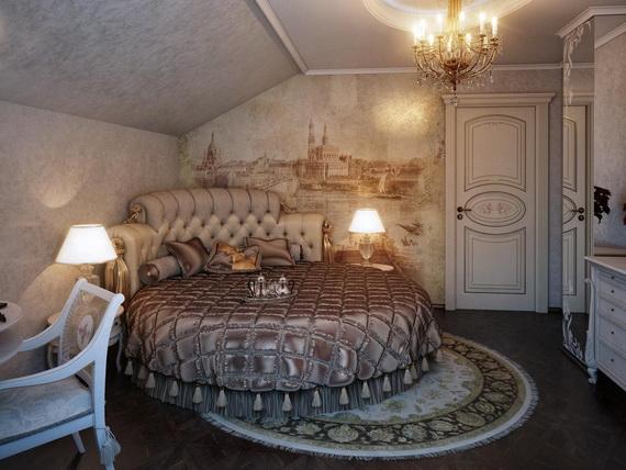 Elegant Bedroom design Ideas With A Lovely Color Scheme _34