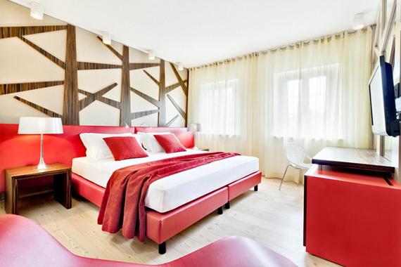 Elegant Bedroom design Ideas With A Lovely Color Scheme _38