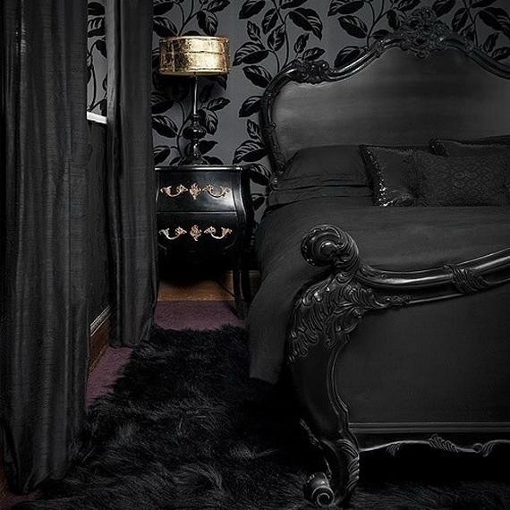 Elegant Bedroom design Ideas With A Lovely Color Scheme _48